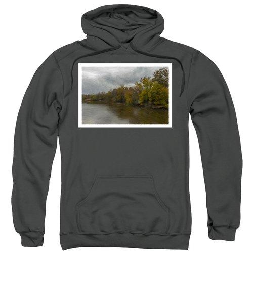 New Milford By Water Side Sweatshirt