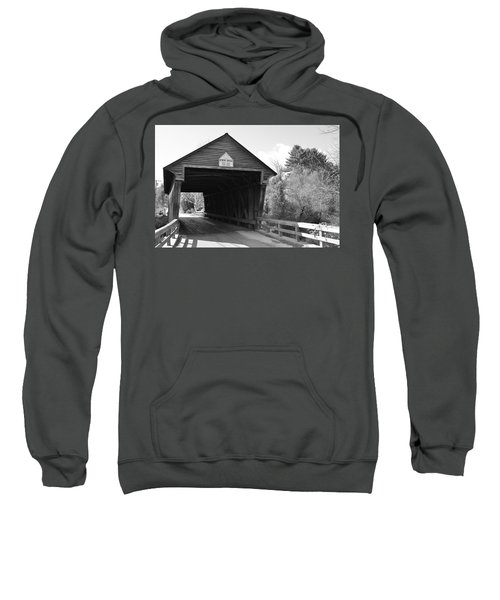 Nh Covered Bridge Sweatshirt