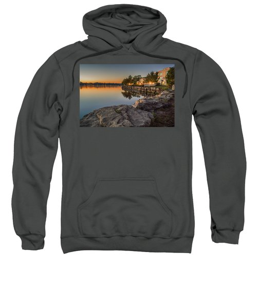 Niagara On The Lake  Sweatshirt