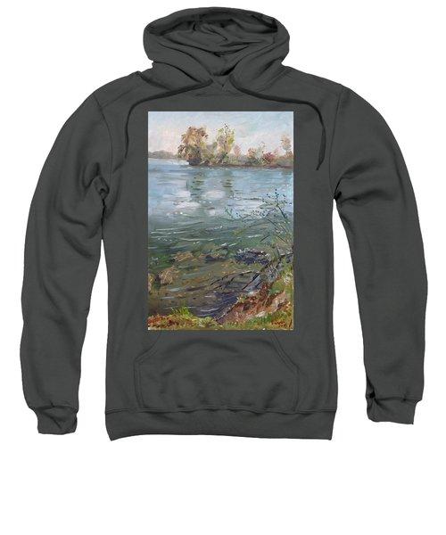 Niagara River Spring 2013 Sweatshirt