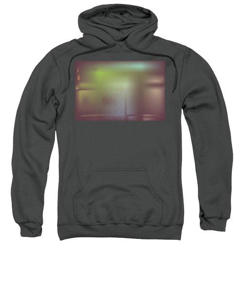 Night Bridge Sweatshirt