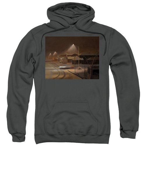 Night Drive Sweatshirt
