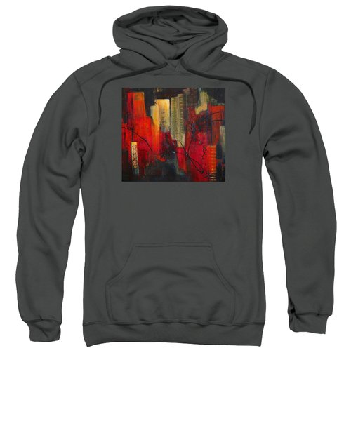 Nightscape Sweatshirt