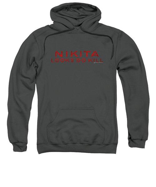 Nikita - Logo Sweatshirt