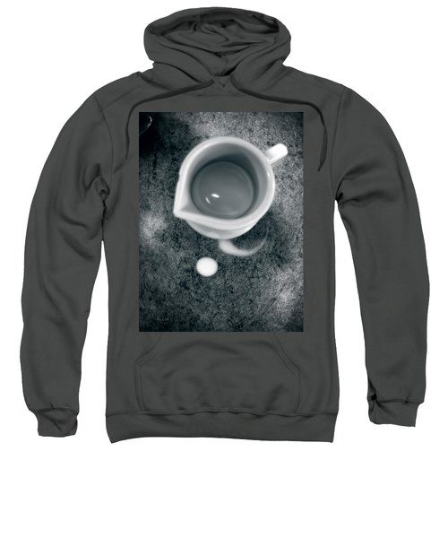 No Cream For My Coffee Sweatshirt