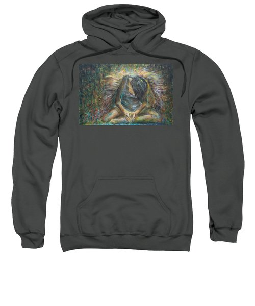 No Paradise Sweatshirt