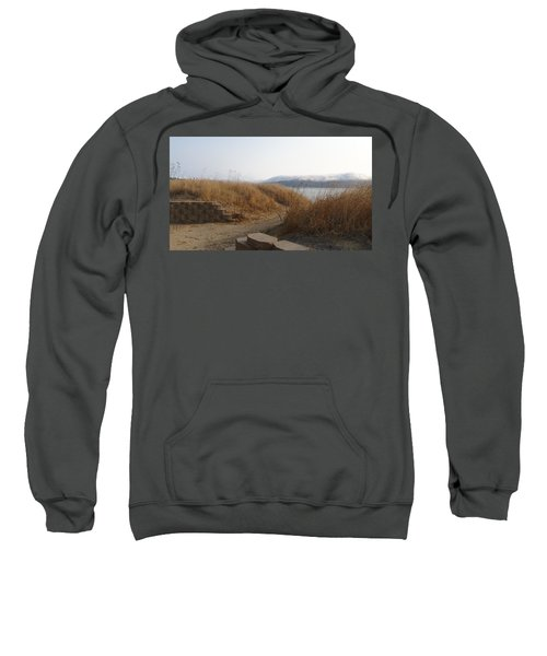 No Separation Sweatshirt