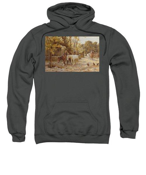 Noon Day  Sweatshirt