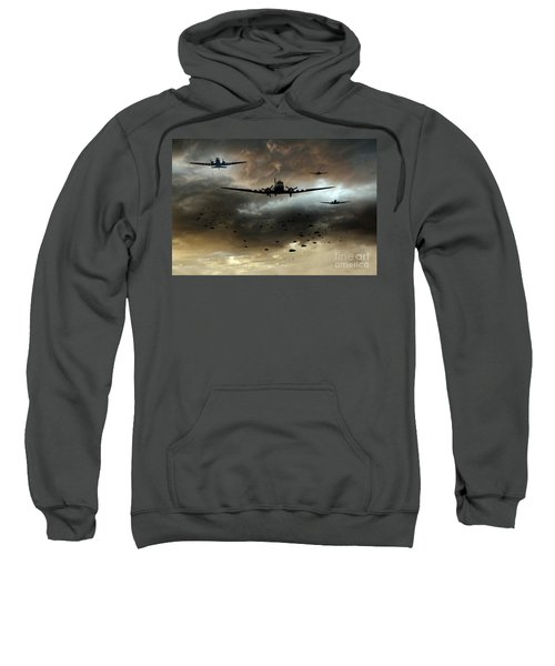 Normandy Invasion Sweatshirt