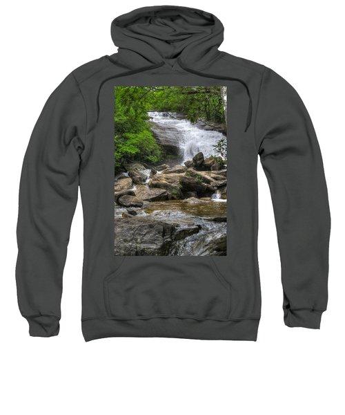 North Carolina Waterfall Sweatshirt