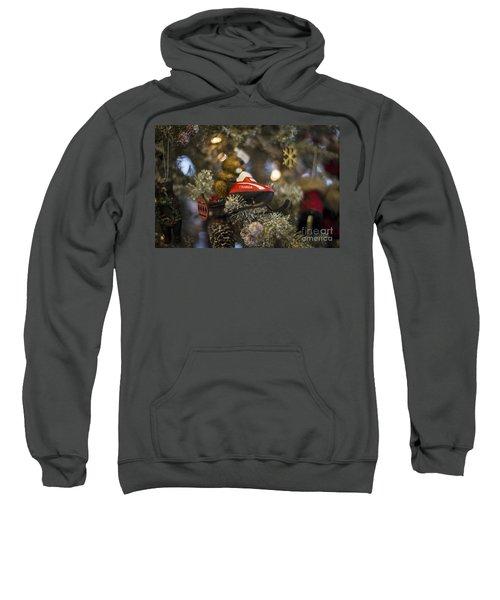 North Pole Express Sweatshirt