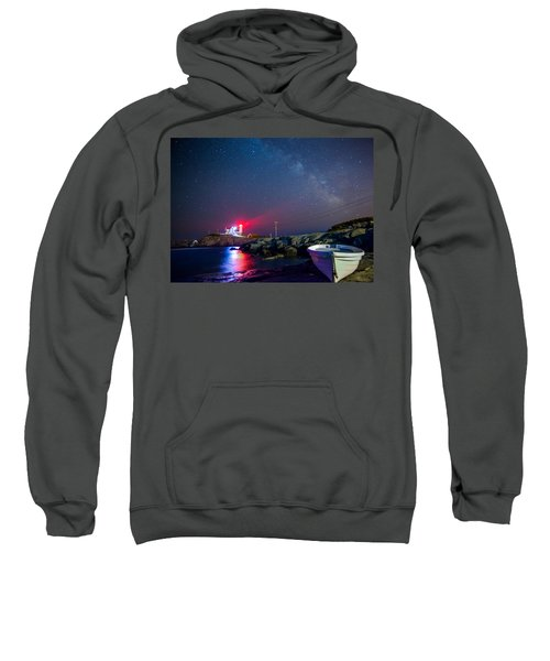 Nubble Light Sweatshirt