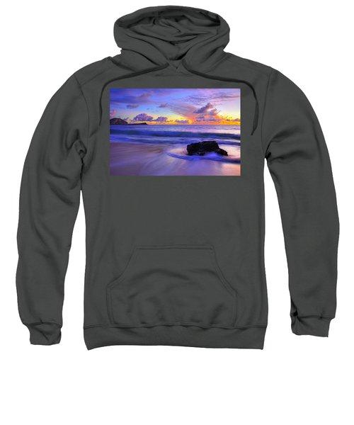 Oahu Sunrise Sweatshirt