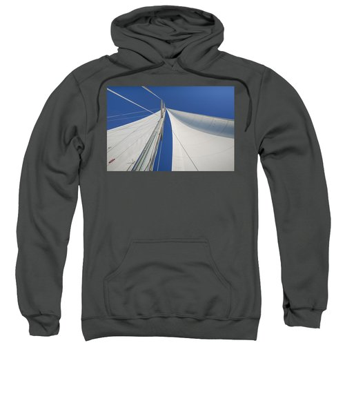 Obsession Sails 1 Sweatshirt