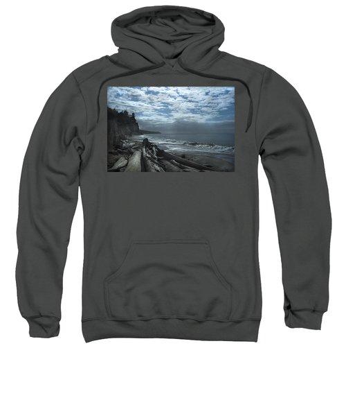 Ocean Beach Pacific Northwest Sweatshirt