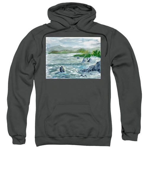 Ocean Spray Sweatshirt