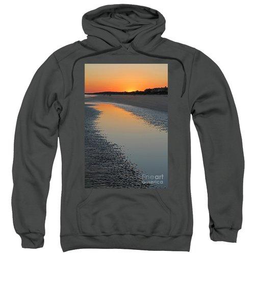Ocean Tidal Pool Sweatshirt