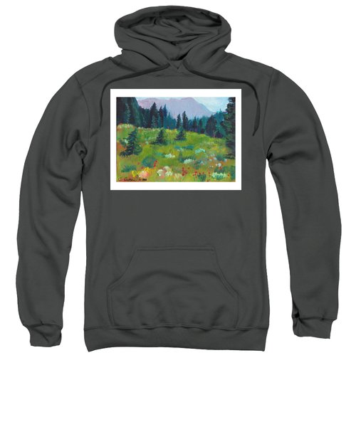Off The Trail Sweatshirt