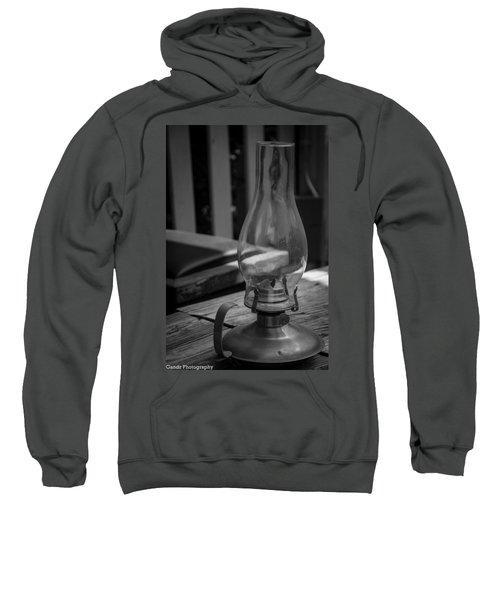Oil Lamp Sweatshirt
