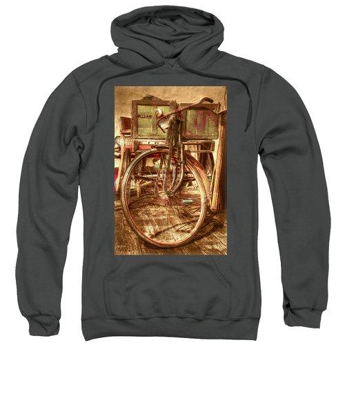 Ol' Rusty Antique Sweatshirt
