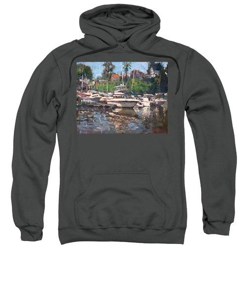 Olcott Yacht Club Sweatshirt