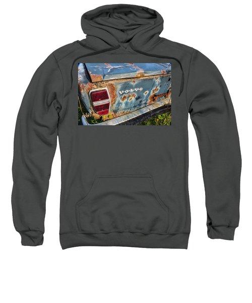 Old Aged Sweatshirt
