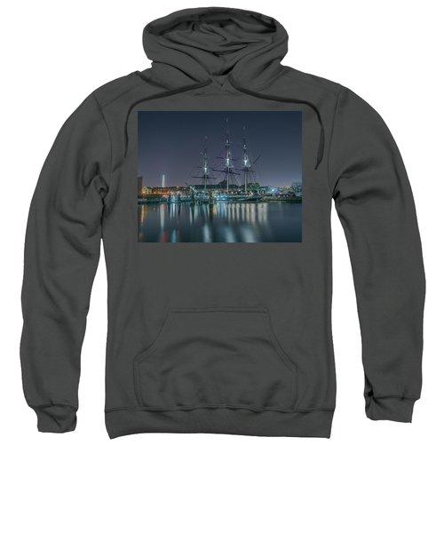 Old Iron Sides Sweatshirt