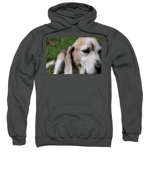 Old Is Beautiful Sweatshirt