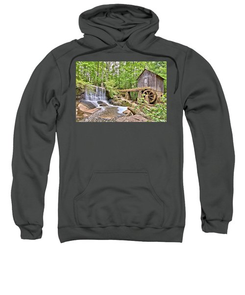 Old Lefler Grist Mill Sweatshirt