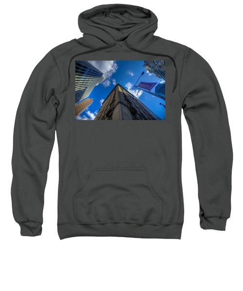 Old Meets Modern Sweatshirt