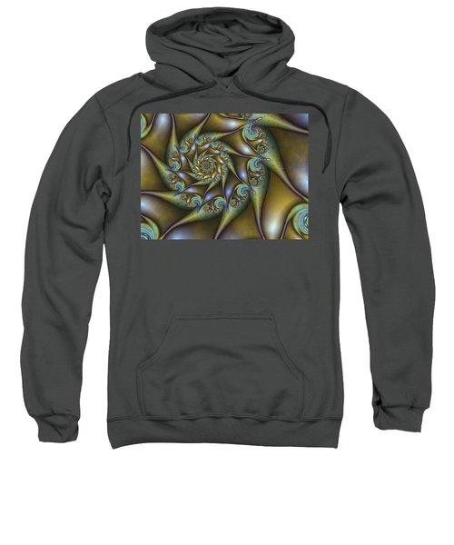 Old Metal Sweatshirt