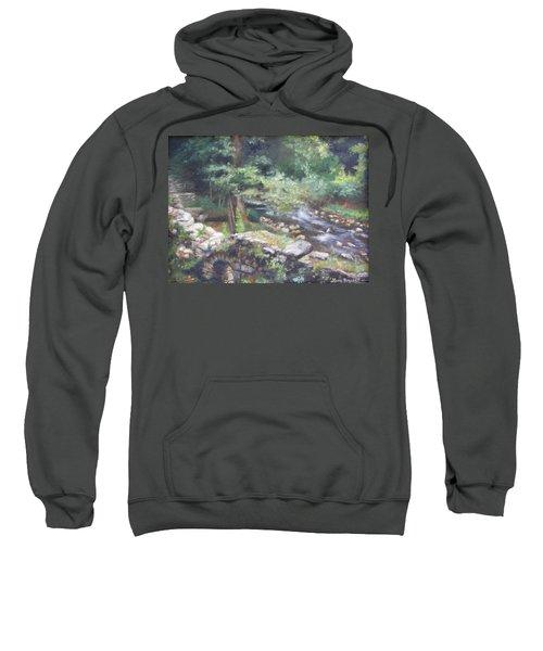 Old Mill Steam II Sweatshirt