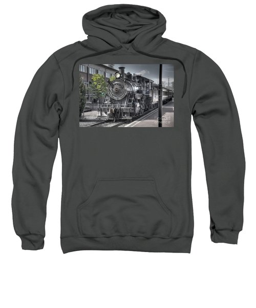 Old Number 40 Sweatshirt