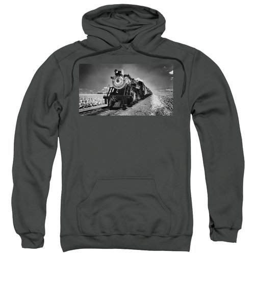 Old Number 90 Coming Home Sweatshirt