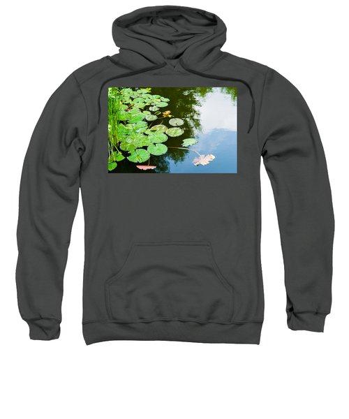 Old Pond - Featured 3 Sweatshirt