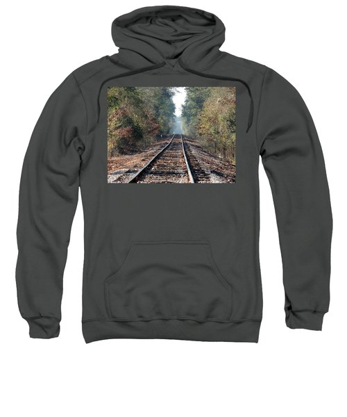 Old Southern Tracks Sweatshirt