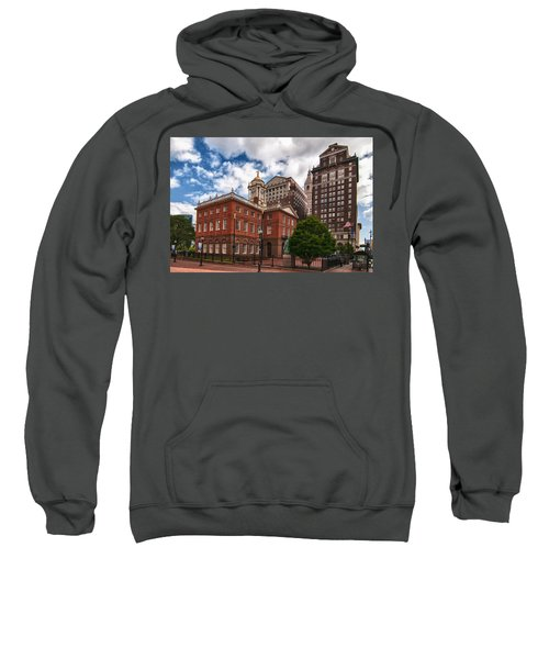 Old State House Sweatshirt