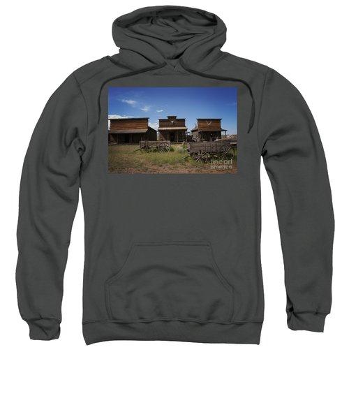 Old Trail Town Sweatshirt