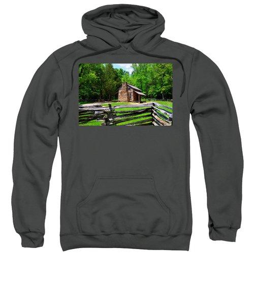 Oliver Cabin 1820s Sweatshirt