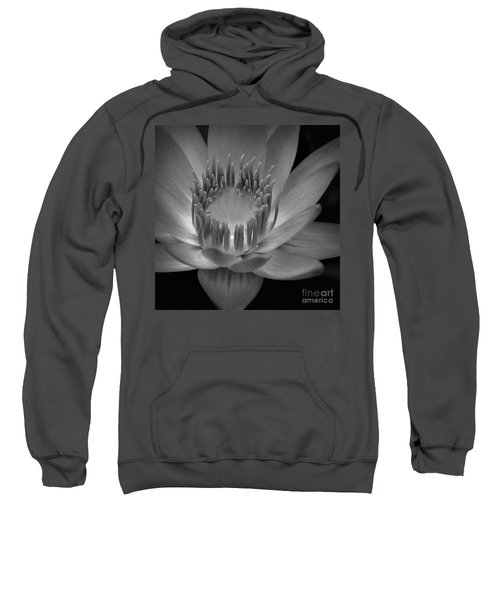 Om Mani Padme Hum Hail To The Jewel In The Lotus Sweatshirt