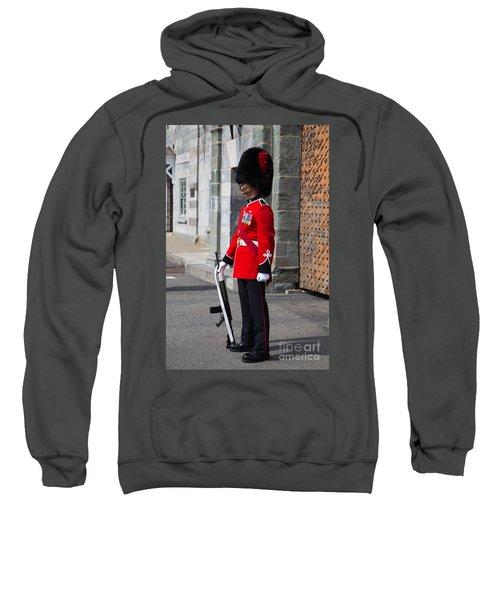 On Guard Quebec City Sweatshirt