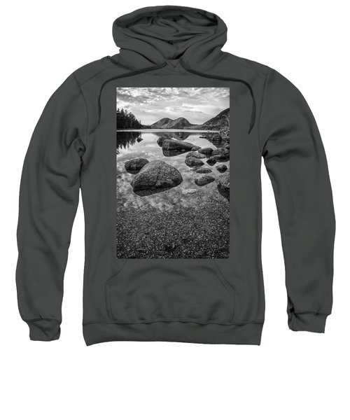 On Jordan Pond Sweatshirt