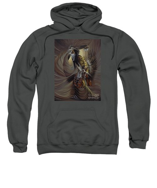 On Sacred Ground Series IIl Sweatshirt