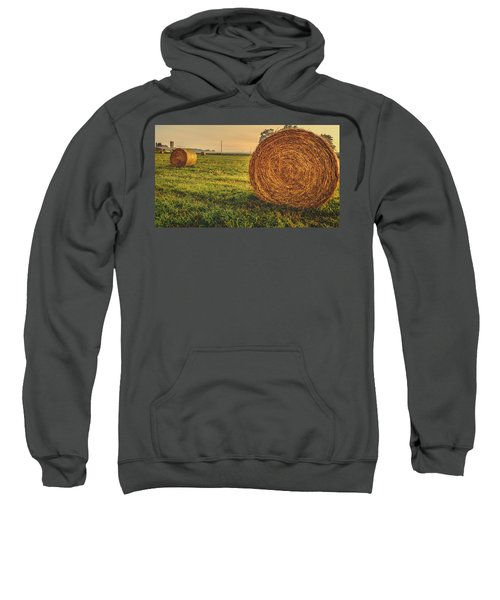 On The Field  Sweatshirt