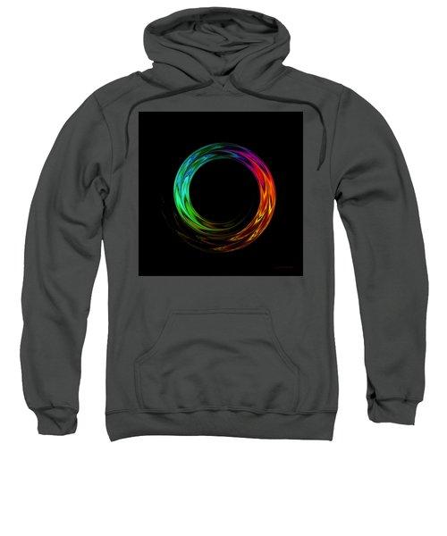 Once Around Sweatshirt