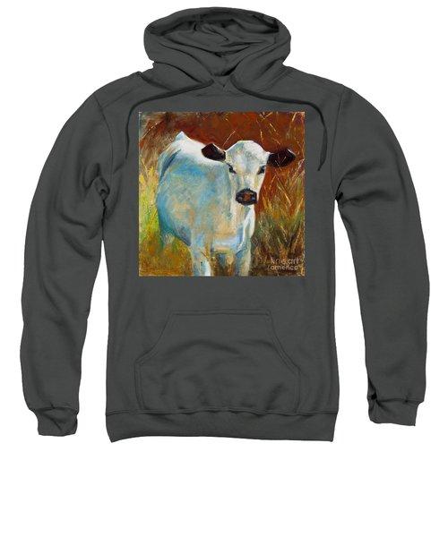 Once In A Blue Moon Sweatshirt