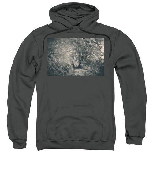 Only Peace Sweatshirt