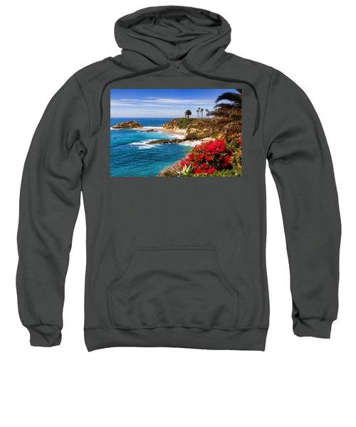 Orange County Coastline Sweatshirt