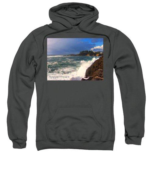 Oregon Coast 9 Sweatshirt