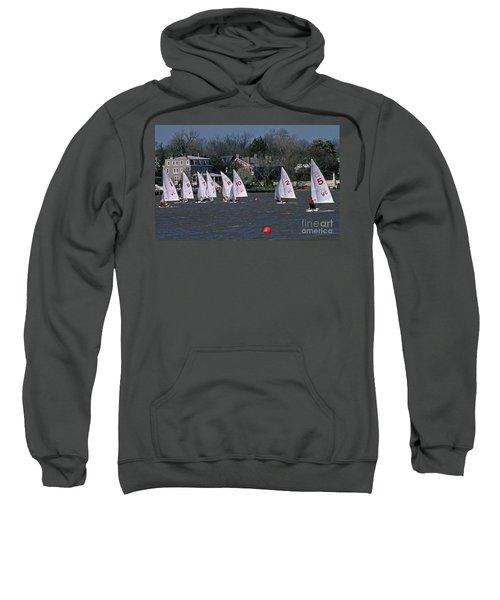 Organized Chaos Sweatshirt